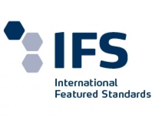 IFS 6.1- La versión consolidada de IFS Food en vigor a partir del 01 de Julio 2018. ¿ARE YOU READY?