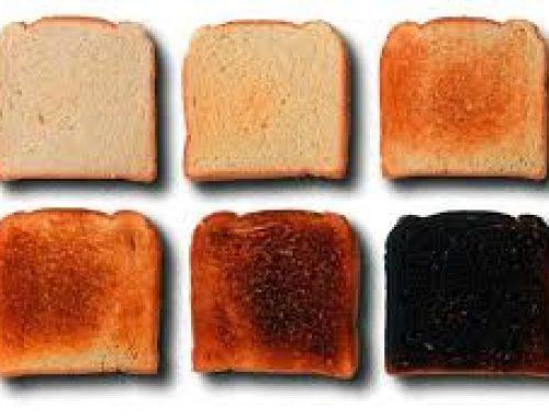 Reglamento (UE) 2017/2158 para reducir la presencia de acrilamida en alimentos