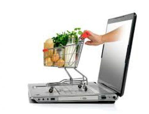 Control de los alimentos comercializados en Internet