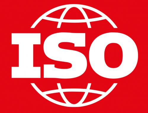 Mira la nueva versión de la ISO 22000 (2018)