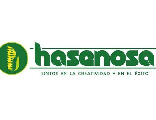 HASENOSA OBTIENE EL CERTIFICADO ISO 14001 DE GESTIÓN AMBIENTAL