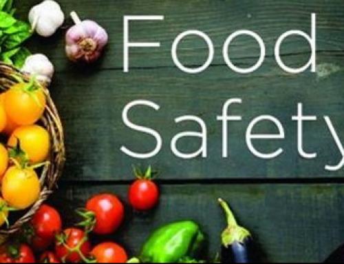NOVEDADES IFS 7 ¿Sabías que uno de los nuevos requisitos es la formación sobre el Fraude Alimentario?
