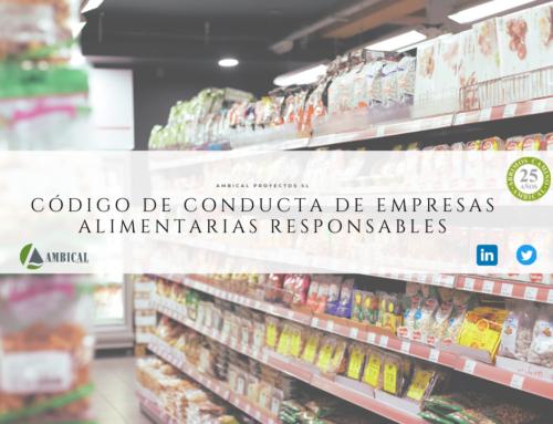Bruselas presenta un Código de Conducta de empresas alimentarias responsables.